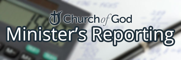 Ministers Report