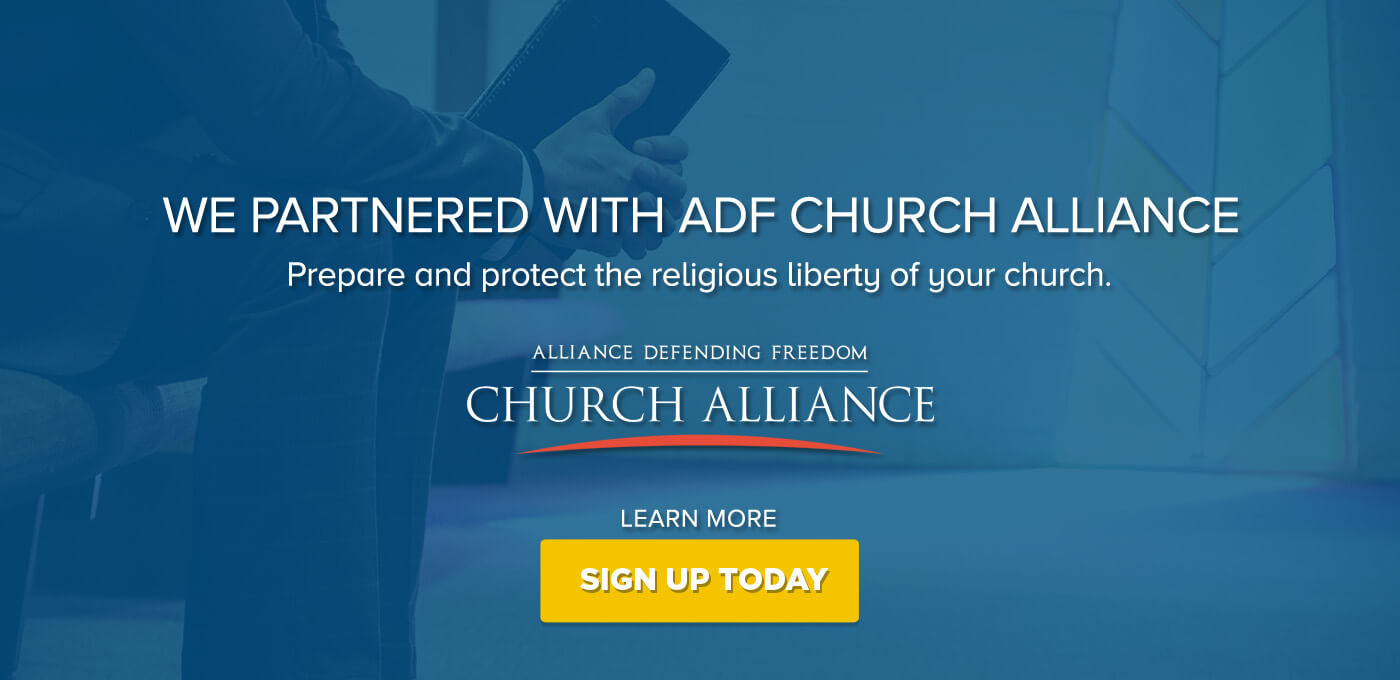 Church Alliance Slide