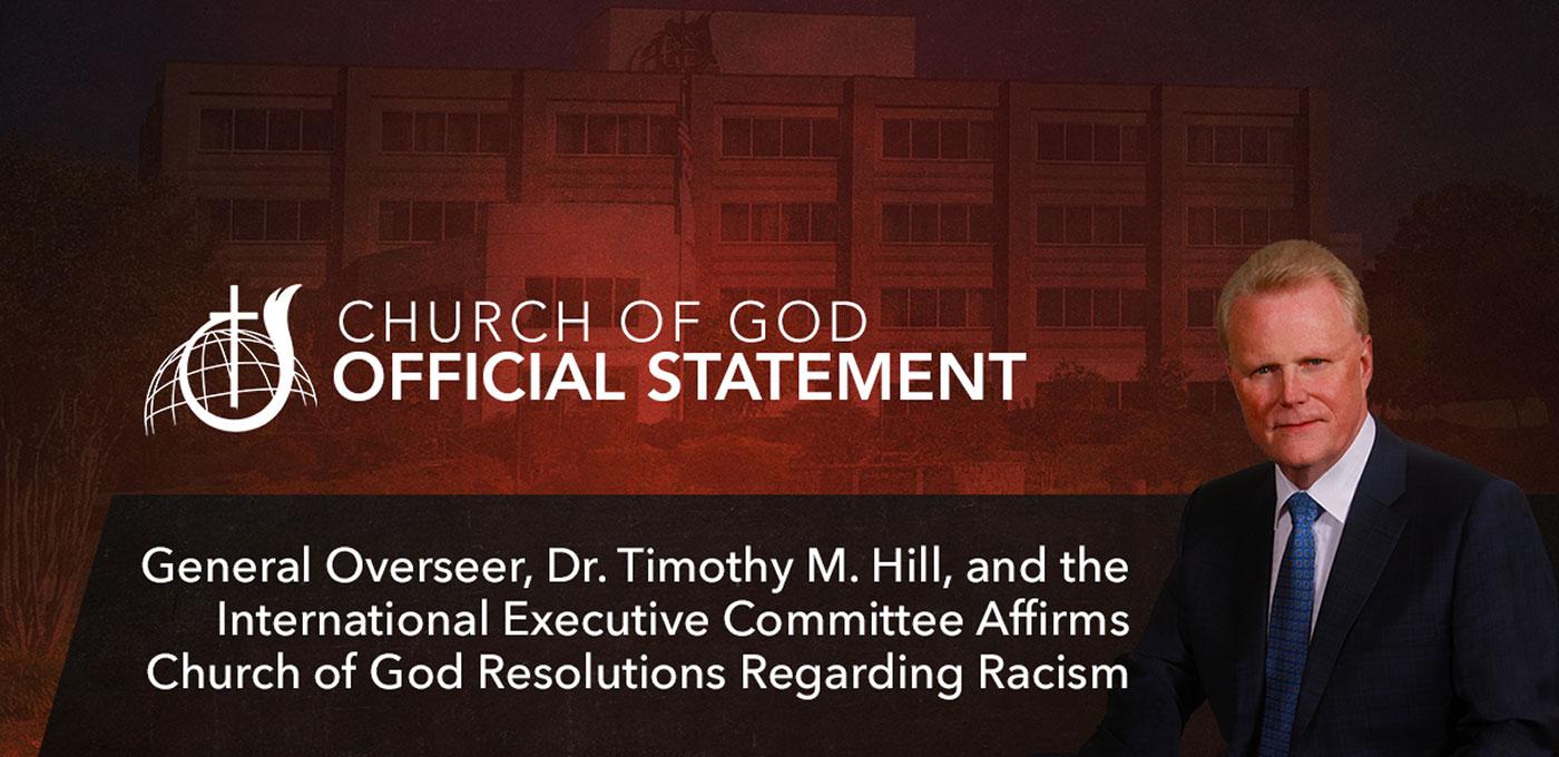 Stance on Racism Slide