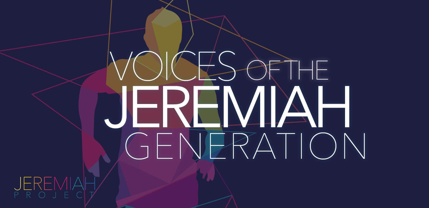 Voices Of Jeremiah